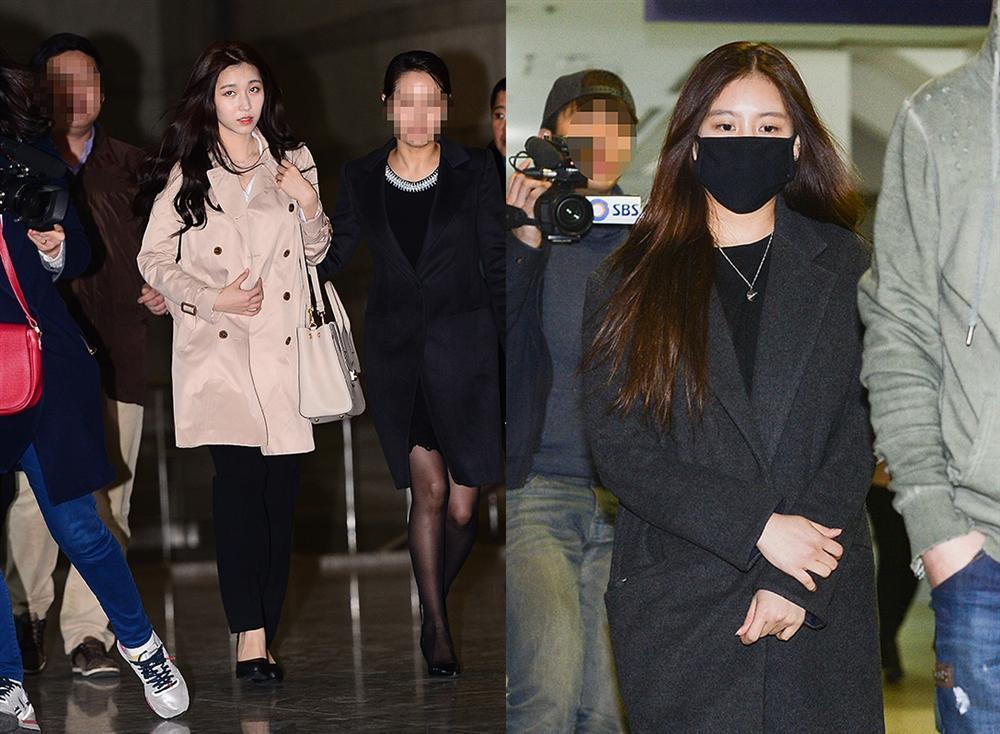 Ít ai biết BTS từng có đàn chị tai tiếng đến mức Big Hit không dám đào tạo thêm trainee nữ-5