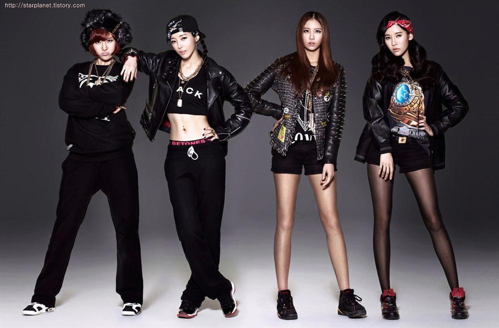 Ít ai biết BTS từng có đàn chị tai tiếng đến mức Big Hit không dám đào tạo thêm trainee nữ-2