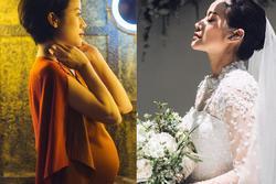 Ngoại hình đổi khác sau 4 tháng lấy chồng, MC Phí Linh vẫn làm bao người ngưỡng mộ bởi thần thái quá chảnh