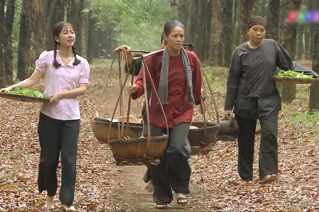 Nhật Kim Anh lên tiếng khi bị chỉ trích nấu ăn sống nhăn nhở trong Tiếng Sét Trong Mưa tập 34-1