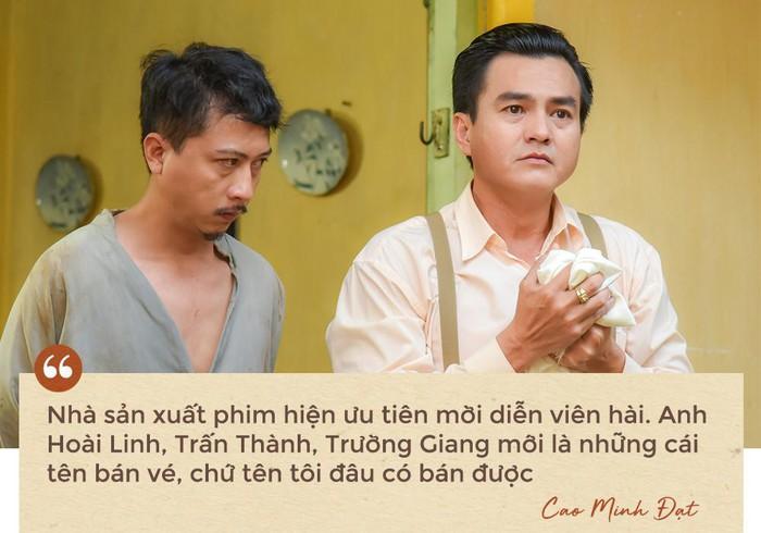 Cao Minh Đạt: Tôi bị bạn diễn đánh tới mức phải nhập viện-6