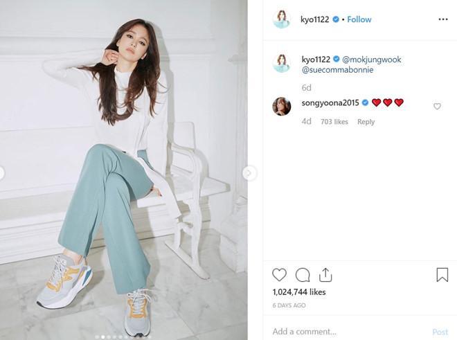 Song Hye Kyo lần đầu xuất hiện ở Hàn Quốc sau khi ly hôn-2