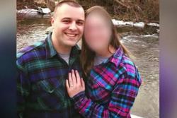 Lạ lùng: Cô dâu tiếp tục đám cưới sau khi chứng kiến chú rể cưỡng hiếp phù dâu