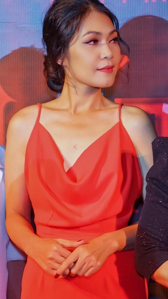 Sắc vóc của 4 sao Việt đóng phim kinh dị gắn mác 18+-12