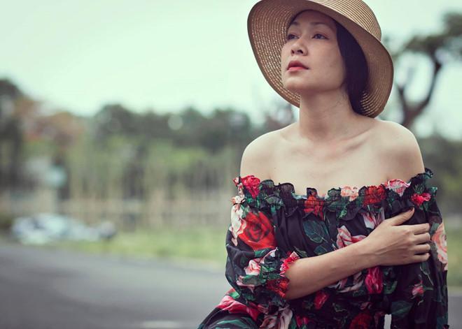 Sắc vóc của 4 sao Việt đóng phim kinh dị gắn mác 18+-15