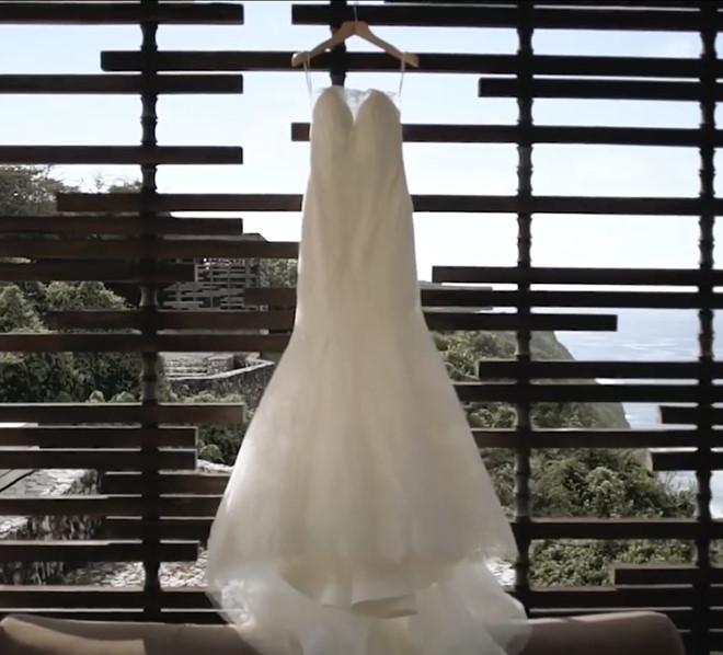 Đôi trẻ Trung Quốc lên báo quốc tế vì chi 44.000 USD cho váy cưới-5