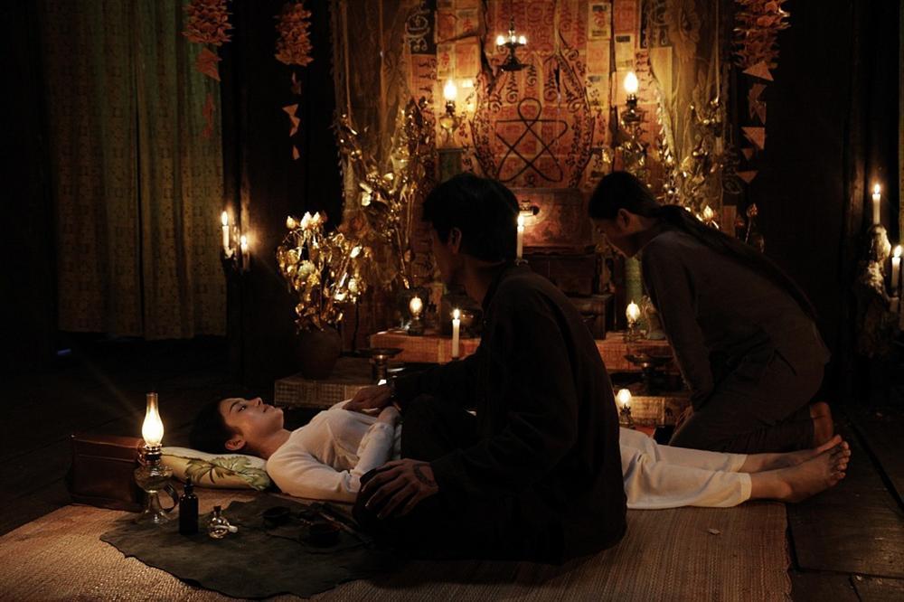 Thất Sơn Tâm Linh: Hoàng Yến Chibi và Quang Tuấn cứu thua cho bộ phim kinh dị bị cắt xén đến rời rạc-2