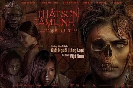 'Thất Sơn Tâm Linh': Hoàng Yến Chibi và Quang Tuấn cứu thua cho bộ phim kinh dị bị cắt xén đến rời rạc