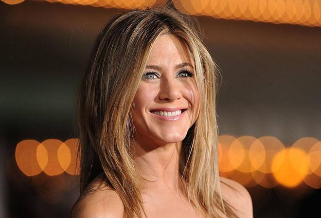 Jennifer Aniston lên tiếng về sự thống lĩnh của phim Marvel-1