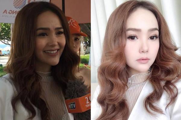 Đẹp hơn người vẫn lạm dụng photoshop, Hương Giang - Hồ Ngọc Hà không ngờ bị app phản-13