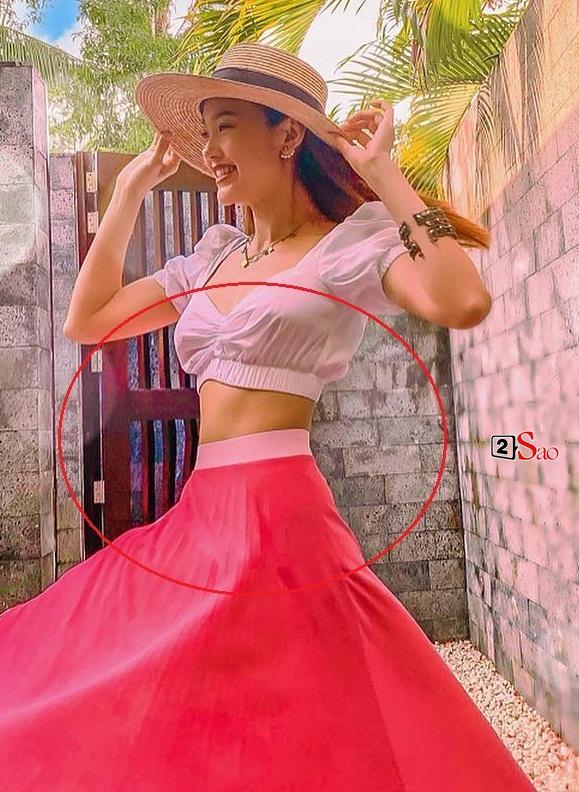 Đẹp hơn người vẫn lạm dụng photoshop, Hương Giang - Hồ Ngọc Hà không ngờ bị app phản-14