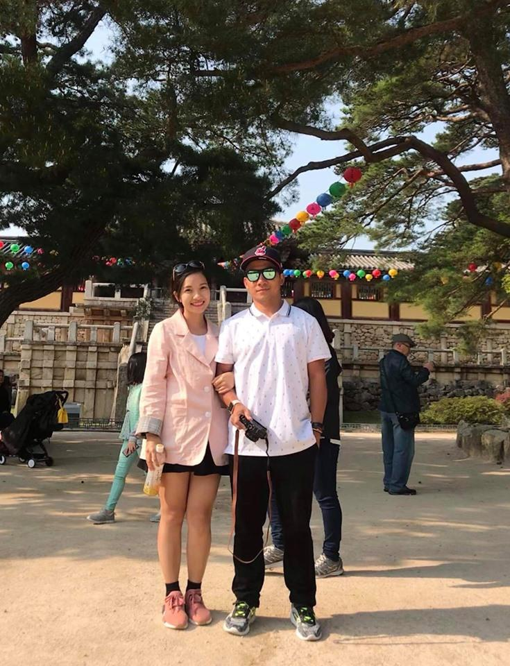 Mong ước giản dị nhưng không thể thực hiện của bà xã Tiến Đạt trong tháng cuối thai kỳ-3