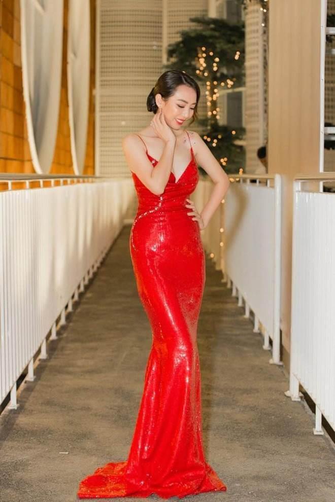 Không phải siêu mẫu hay hoa hậu, làng hài Việt vẫn có những mỹ nhân ăn diện cực bốc lửa-13