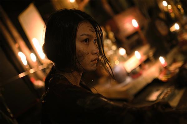 Thất Sơn Tâm Linh: Ám ảnh chuyện có bầu, phụ nữ thành 'mồi ngon' cho kẻ thủ ác-3