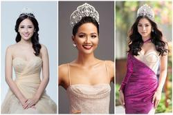 Những sở thích bình dân nhưng 'độc lạ, khó đỡ' của 3 nàng hoa hậu H'Hen Niê - Mai Phương Thúy - Tiểu Vy
