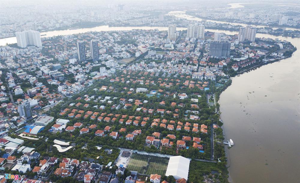 Cơ ngơi nhà Jonathan Hạnh Nguyễn và loạt biệt thự đắt đỏ tại Thảo Điền-1