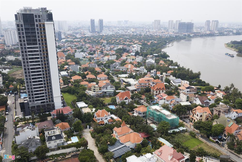 Cơ ngơi nhà Jonathan Hạnh Nguyễn và loạt biệt thự đắt đỏ tại Thảo Điền-2