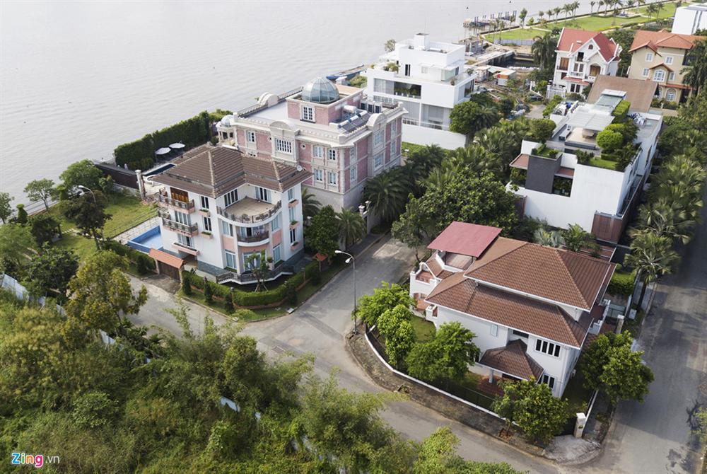 Cơ ngơi nhà Jonathan Hạnh Nguyễn và loạt biệt thự đắt đỏ tại Thảo Điền-4