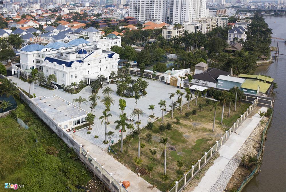 Cơ ngơi nhà Jonathan Hạnh Nguyễn và loạt biệt thự đắt đỏ tại Thảo Điền-8