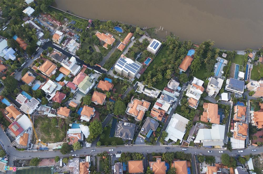 Cơ ngơi nhà Jonathan Hạnh Nguyễn và loạt biệt thự đắt đỏ tại Thảo Điền-10