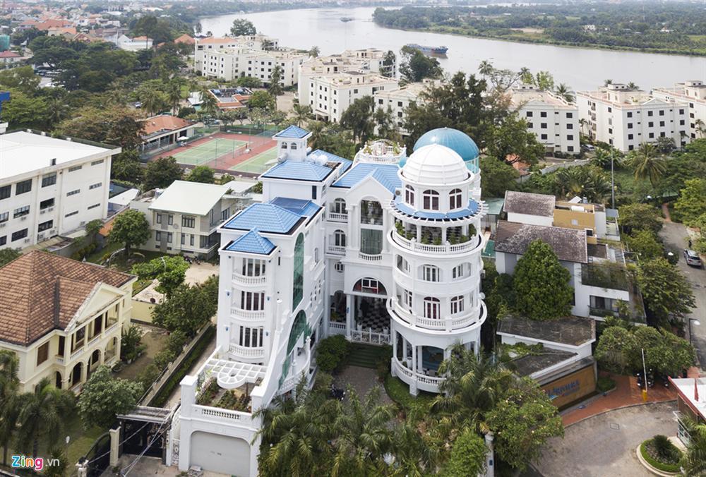 Cơ ngơi nhà Jonathan Hạnh Nguyễn và loạt biệt thự đắt đỏ tại Thảo Điền-15