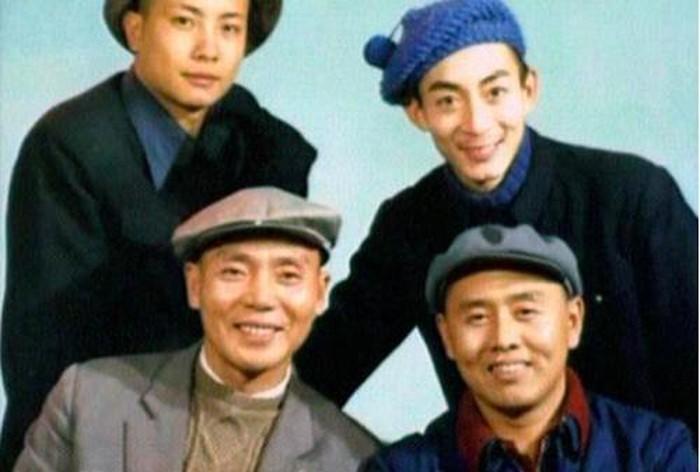 Đoàn phim Tây Du Ký 1986 từng bị nhầm là tội phạm bỏ trốn-3