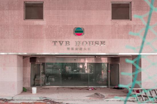 Phim trường cũ TVB bị bỏ hoang: Ngoài ký ức hoàng kim là lời đồn kinh dị cùng cảnh hoang tàn ghê rợn-1