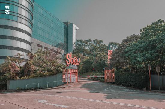 Phim trường cũ TVB bị bỏ hoang: Ngoài ký ức hoàng kim là lời đồn kinh dị cùng cảnh hoang tàn ghê rợn-2