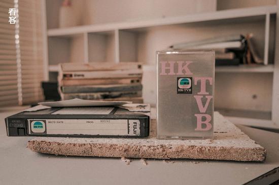 Phim trường cũ TVB bị bỏ hoang: Ngoài ký ức hoàng kim là lời đồn kinh dị cùng cảnh hoang tàn ghê rợn-11