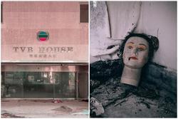 Phim trường cũ TVB bị bỏ hoang: Ngoài ký ức hoàng kim là lời đồn kinh dị cùng cảnh hoang tàn ghê rợn