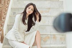Sau 3 tháng lang bạt bên ngoài hậu ly hôn, Song Hye Kyo cuối cùng cũng chịu về nhà