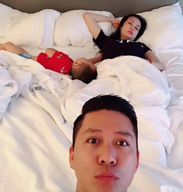 Nhan sắc sao Việt qua tay các ông chồng: Hari Won - Khánh Thi đã thảm, quay sang Khởi My muốn độn thổ luôn-5