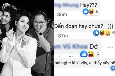 Fan Việt chê bai nhưng khán giả người Mỹ lại khóc khi xem Vũ Cát Tường trình diễn tại Asia Song Festival