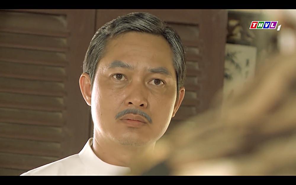 Cao Thái Hà vỗ mặt mẹ chồng chan chát trong tập 35 Tiếng sét trong mưa-3