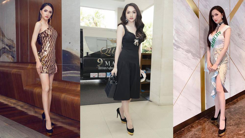 Quần áo hàng hiệu không thiếu, Hương Giang vẫn diện áo giá rẻ suốt 2 năm trời-11