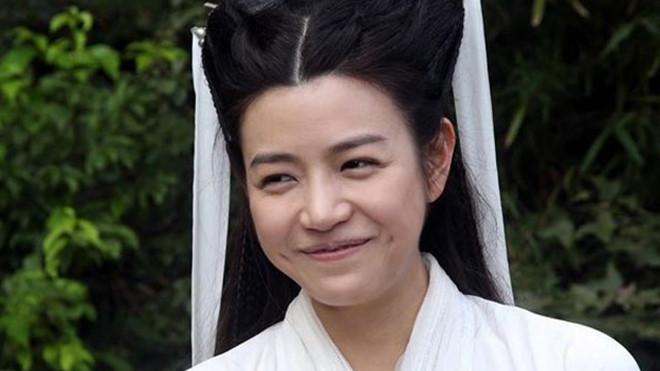 Những sao nữ bị chỉ trích khi đóng vai Tiểu Long Nữ-7