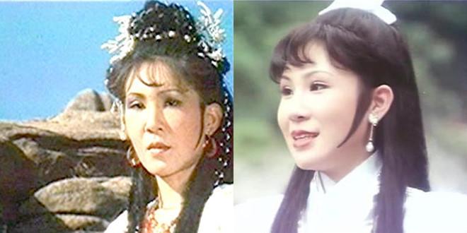Những sao nữ bị chỉ trích khi đóng vai Tiểu Long Nữ-8
