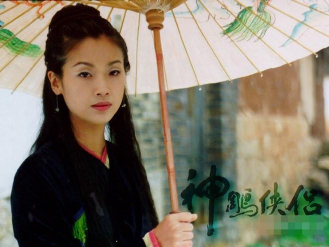Những sao nữ bị chỉ trích khi đóng vai Tiểu Long Nữ-9