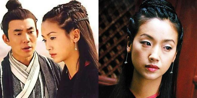 Những sao nữ bị chỉ trích khi đóng vai Tiểu Long Nữ-10