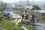 Siêu bão Hagibis chính thức đổ bộ vào Nhật Bản, khiến ít nhất 1 người chết, 33 người bị thương, dự kiến xả đập khiến nguy cơ lũ lụt trên diện rộng