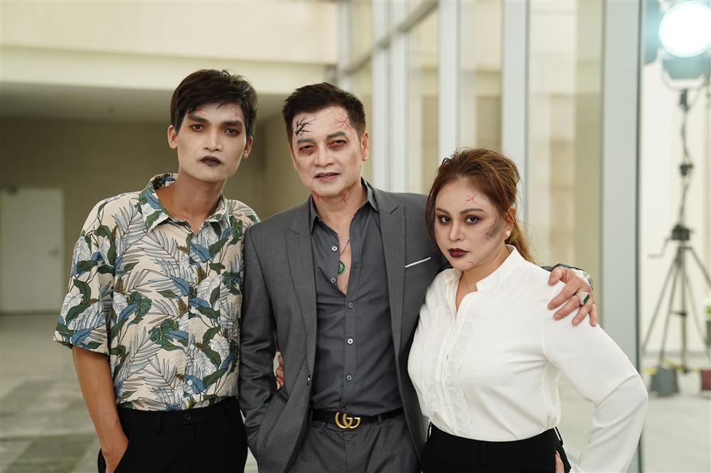 Sơn Tùng M-TP - Nam ca sĩ có nhiều fan là nghệ sĩ-2