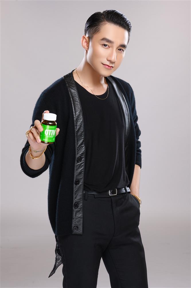 Sơn Tùng M-TP - Nam ca sĩ có nhiều fan là nghệ sĩ-5