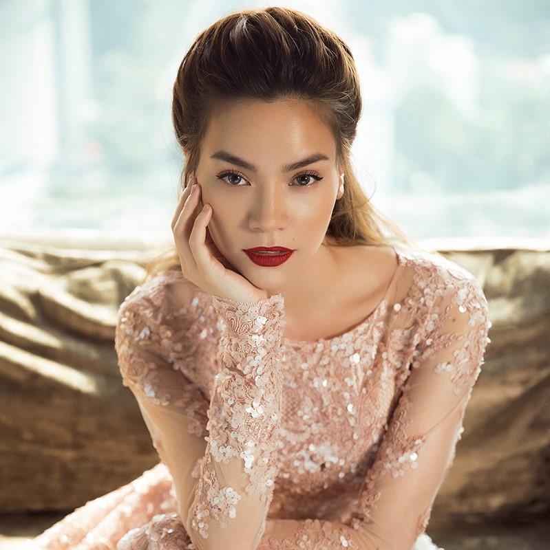Phương Thanh dằn mặt bầu show về tôn ti trật tự trên poster quảng cáo, điểm mặt chỉ tên cả Hồ Ngọc Hà, Mỹ Tâm-3
