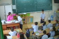 Cô giáo đánh học sinh: 'Có giáo viên nào dám nói mình hoàn hảo?'