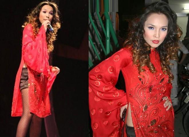 Mai Phương Thúy và sao Việt từng bị chỉ trích hạ thấp áo dài dân tộc-3