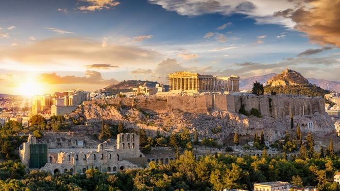 Những thành phố mang vẻ đẹp vượt thời gian, ai cũng nên ghé thăm một lần-2