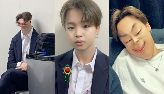 ARMYs biến Twitter thành sân nhà trong ngày sinh nhật Jimin, BTS đăng ảnh chúc mừng không quên cà khịa cực lầy-5