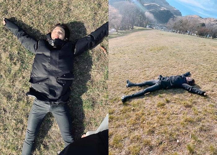 ARMYs biến Twitter thành sân nhà trong ngày sinh nhật Jimin, BTS đăng ảnh chúc mừng không quên cà khịa cực lầy-9