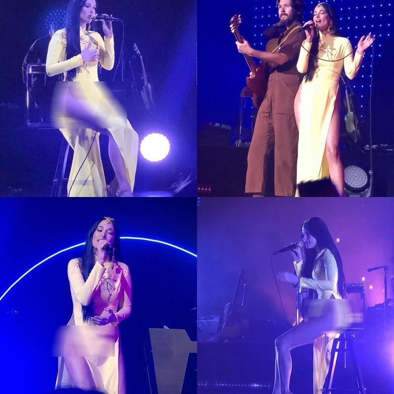 Ngô Thanh Vân kêu gọi cư dân mạng đánh sập page nữ ca sĩ Mỹ mặc áo dài không quần phản cảm-1