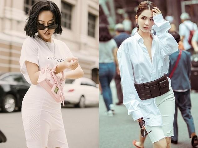 Những cặp chị em trong showbiz Việt: Giống từ ngoại hình đến cả phong cách thời trang-2